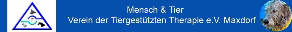 Mensch und Tier Maxdorf WordPress